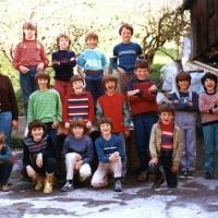 Unterstufe 1983