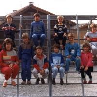 Unterstufe 1986