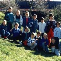 Unterstufe 1988