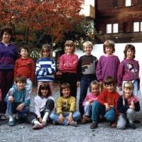 Unterstufe 1990