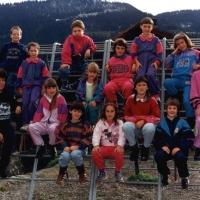 Unterstufe 1992